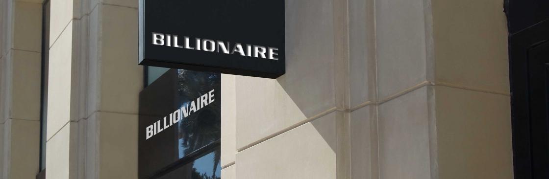 Billionaire Finance Cover Image
