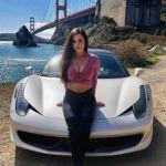 Lucia Trentino Profile Picture