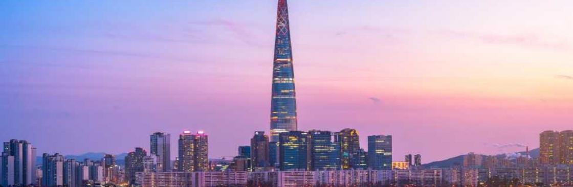 Billionaire Korea Cover Image